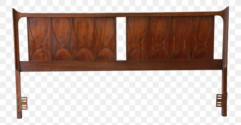 Table Headboard Mid-century Modern Bedroom Furniture Sets ...