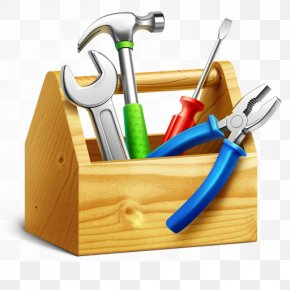 Toolbox Free Download - Toolbox Icon PNG