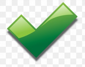 Green Tick Mark - Display Resolution Download Clip Art PNG
