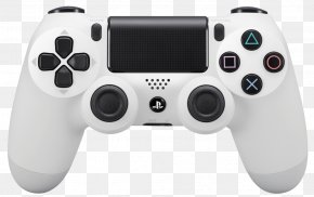 Playstation - PlayStation 4 Xbox 360 Controller Game Controllers DualShock PNG