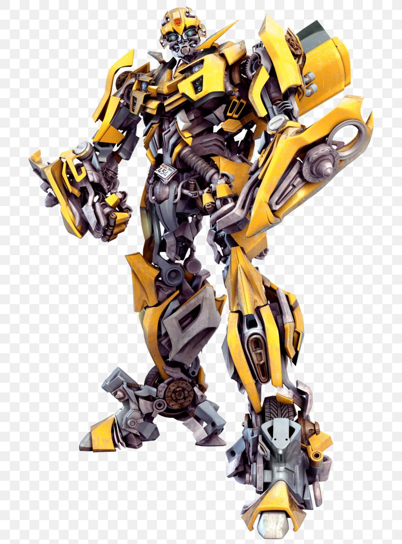Bumblebee Optimus Prime Transformers Wall Decal Wallpaper Png