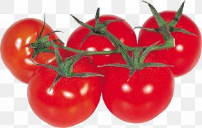 Tomato - Cherry Tomato Fried Green Tomatoes Vegetable Clip Art PNG