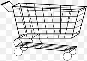 Shopping Cart - Shopping Cart Customer PNG