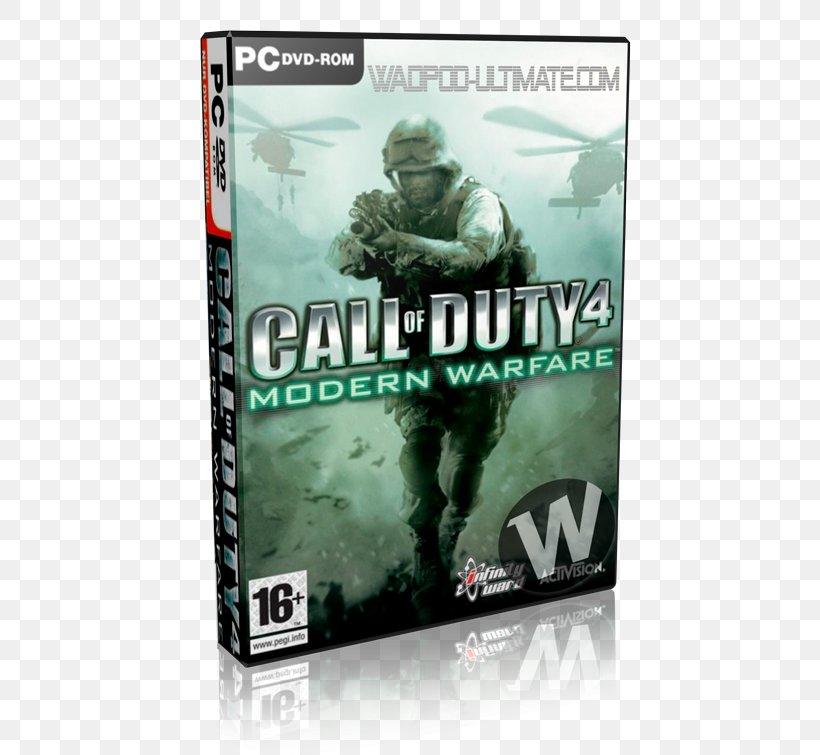 Call Of Duty 4: Modern Warfare Call Of Duty: Black Ops Call Of Duty: World At War Call Of Duty: Modern Warfare 3 Call Of Duty: Modern Warfare 2, PNG, 500x755px, Call Of Duty 4 Modern Warfare, Activision, Call Of Duty, Call Of Duty 2, Call Of Duty Black Ops Download Free