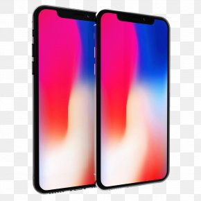 Iphone X Bezel - IPhone X IPhone 8 Apple Watch Series 3 PNG
