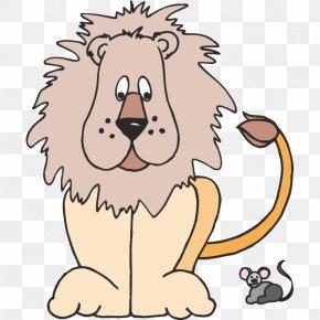 Lion - Lion Clip Art Vector Graphics Whiskers Image PNG