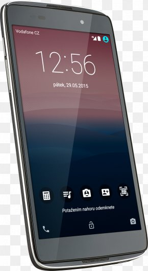 Alcatel One Touch Idol 3 - Smartphone Feature Phone Alcatel Mobile Alcatel OneTouch IDOL 3 (4.7) Telephone PNG