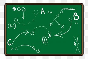 Green Chalkboard - Blackboard Learn PNG