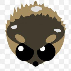 Hedgehog - Mope.io Hedgehog Animal Web Browser PNG