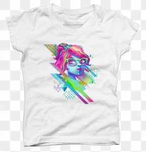 T-shirt - T-shirt Drawing Graphic Design Design By Humans PNG