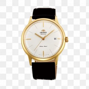 Watch - Orient Watch Automatic Watch Movement Watchmaker PNG