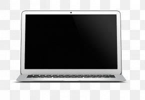 Laptop - Computer Monitors Netbook Laptop Personal Computer Output Device PNG
