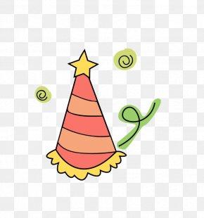 Color Cartoon Hat - Hat Cartoon PNG
