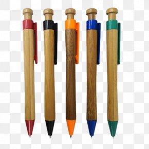 Pen - Paper Ballpoint Pen Plastic Promotional Merchandise PNG