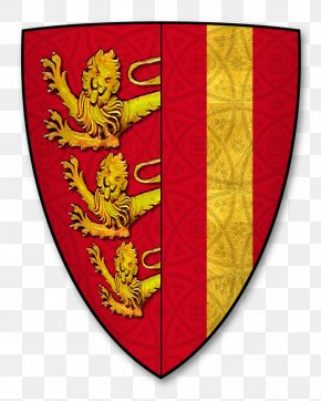 Shield - Shield Coat Of Arms Escutcheon Heraldry Duke Of Aquitaine PNG