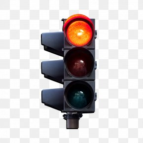 Traffic Light - Traffic Light Gridlock Electric Light PNG