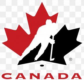 Canada - Hockey Canada Canada Men's National Ice Hockey Team World U-17 Hockey Challenge PNG