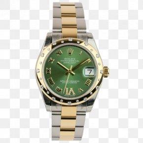 Watch - Watch Rolex Datejust Rolex GMT Master II Rolex Submariner PNG
