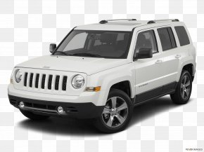 Jeep - 2017 Jeep Patriot Chrysler Ram Trucks Dodge PNG