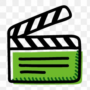 Film Stock - Video Clip Movieclips Film Image PNG