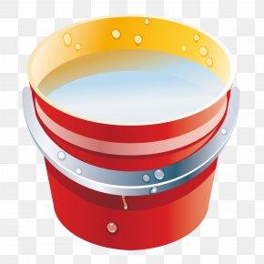 Beautifully Bucket - Bucket Vecteur Computer File PNG