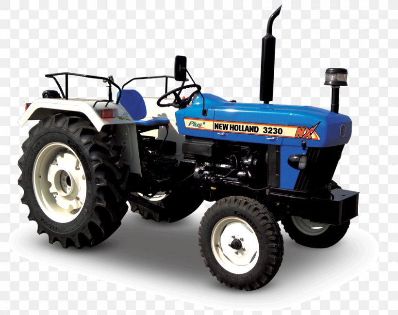 New Holland 3230 Ford Tractor Wiring Diagram