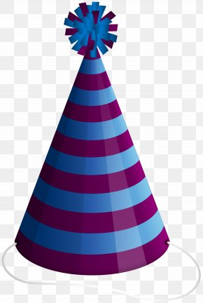 Party Hat Clip Art Image - Party Hat Clip Art PNG