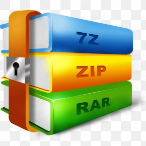 Android - RAR Archive File 7-Zip File Archiver PNG