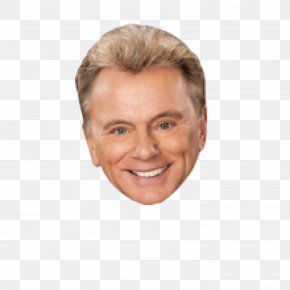 United States - Pat Sajak Wheel Of Fortune Television Show Television Presenter PNG
