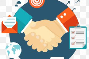 Customer-relationship Management Clip Art PNG