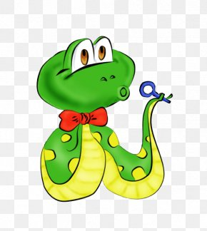 Bubble Of Snake - Snake Chinese Zodiac Cartoon Pig PNG