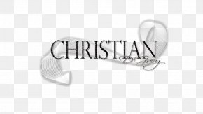Christian - Clothing Accessories Logo Font PNG