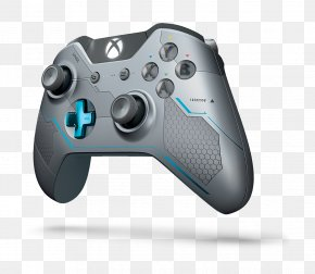 Gamepad - Halo 5: Guardians Halo: Combat Evolved Halo: The Master Chief Collection Life Is Strange: Before The Storm PNG