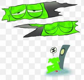 Fern - Amphibian Frog Animal PNG