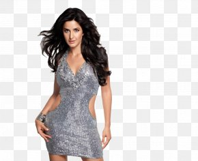 Katrina Kaif - Bollywood Actor Dhoom Film Wallpaper PNG