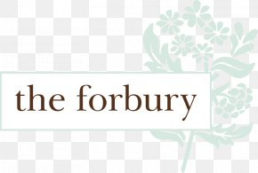 Hotel Logo - The Forbury Hotel Logo Brand Listed Building PNG
