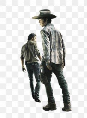 TWD Image - The Walking Dead: Michonne Carl Grimes Rick Grimes Daryl Dixon PNG