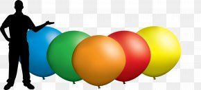 Balloon - Balloon Latex Service Sales PNG