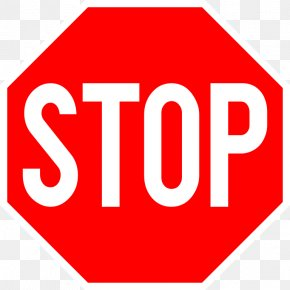 Stop Sign Template Printable - Traffic Sign Stop Sign Regulatory Sign Manual On Uniform Traffic Control Devices PNG