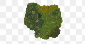 Fortnite Map Season 7 - Fortnite Battle Royale Video Games PlayerUnknown's Battlegrounds Battle Royale Game PNG