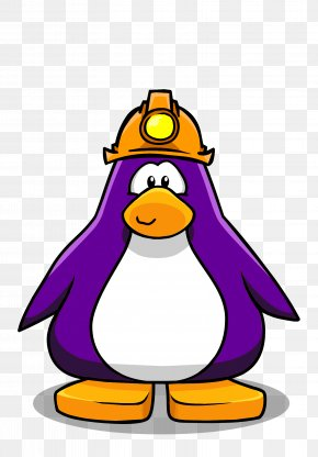Mexican Hat Club Penguin - Club Penguin Island Video Games Image PNG