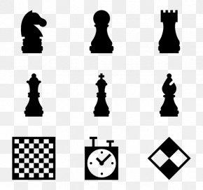 Chess - Chess Piece Xiangqi Board Game PNG