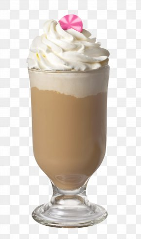 Cream Tea Mug - Cocktail Espresso Tea Cream Milk PNG