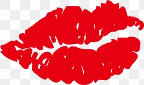 Kiss Clip Art - Desktop Wallpaper Lip Photography Clip Art PNG