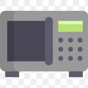 Microwave - Electronics Rectangle PNG
