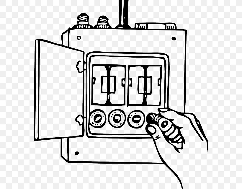 Fuse Wiring Diagram Clip Art, PNG, 591x640px, Fuse, Area, Black And White,  Diagram, Drawing Download FreeFAVPNG.com