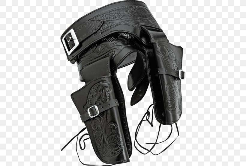 Western-Holster Fast Draw Gun Holsters Firearm Colt Single Action Army, PNG, 555x555px, Fast Draw, Belt, Black, Colt Single Action Army, Cowboy Download Free
