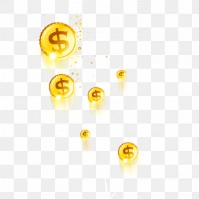 Gold Coin - Gold Coin Download PNG