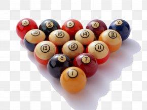 Eight Ball Billiards - Pure Pool Classic Pool Game Billiards Billiard Ball PNG
