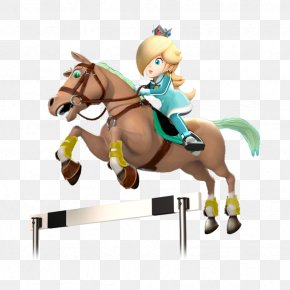 Horse - Rosalina Mario & Sonic At The Rio 2016 Olympic Games Mario & Sonic At The London 2012 Olympic Games Horse Equestrian PNG